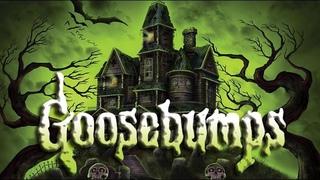 Goosebumps(TV series)The Complete fourth Season