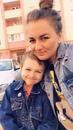 Мария Жерлицына - Самара,  Россия