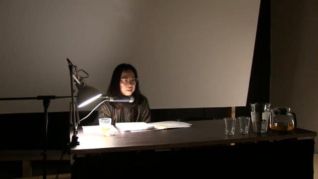 Trinh T. Minh-ha - Lecture