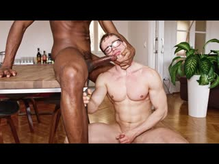 Timtales | sly fucks henrik | sly, henrik sommer [gay, huge cocks, interracial, one on one]