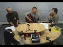 Размова з музыкамі і спевакамі праекта Святло Усходу