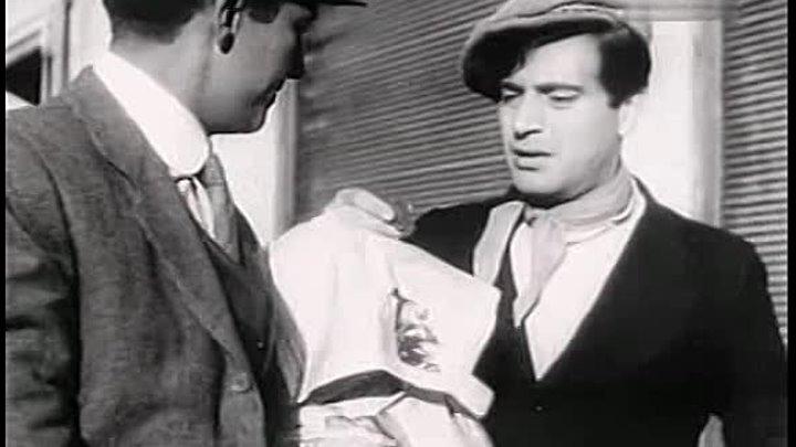 El negro que tenia el alma blanca 1951 Hugo del Carril