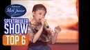 ANNETH - KILLING ME SOFTLY (Roberta Flack) - TOP 6 - Indonesian Idol Junior 2018
