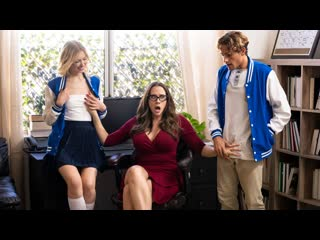 [Babes] Chanel Preston, Chloe Cherry - Teachers Heavy Pets NewPorn2019