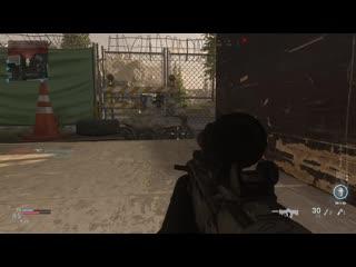 Was it pity that stayed Wheelson's hand Modern Warfare