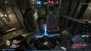 DMTV CH3RRA vs Warthox JSKey, Timelimit Quake Cup 8