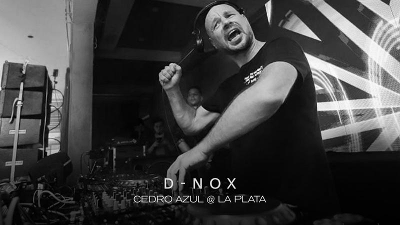 D NOX @ D Stroy Kema La Plata x We Must