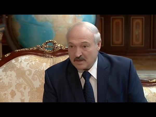 Лукашенко От России нужна ясность по нефти! Сечин в Беларуси. Энергоресурсы из Египта