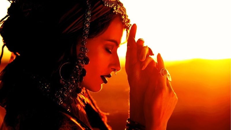 Deep Healing Miracle Tones Positive Energy Music 432Hz Cosmic Love Relaxing Healing Meditation