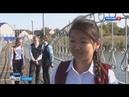 Учащиеся Ершова предложили модернизировать пешеходный мост через пруд Советский