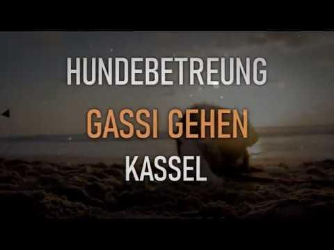 Werbung Beispiel Gassi Service