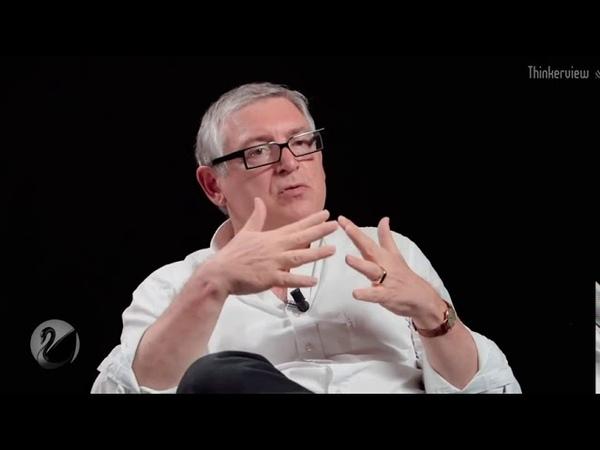 Jai regardé les infos en Algérie et jai tout compris - Michel Onfray
