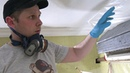 Как дома хорошо почистить Кондиционер Сплит Систему.