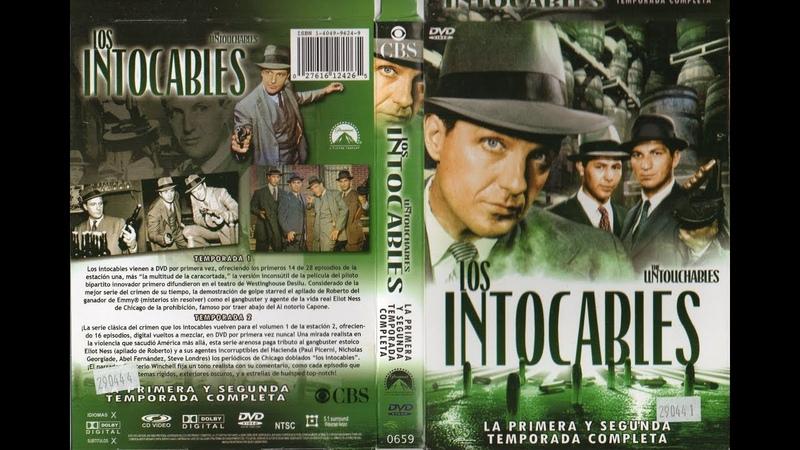 Los Intocables-Cap 4-*La historia de George Bugs Moran*