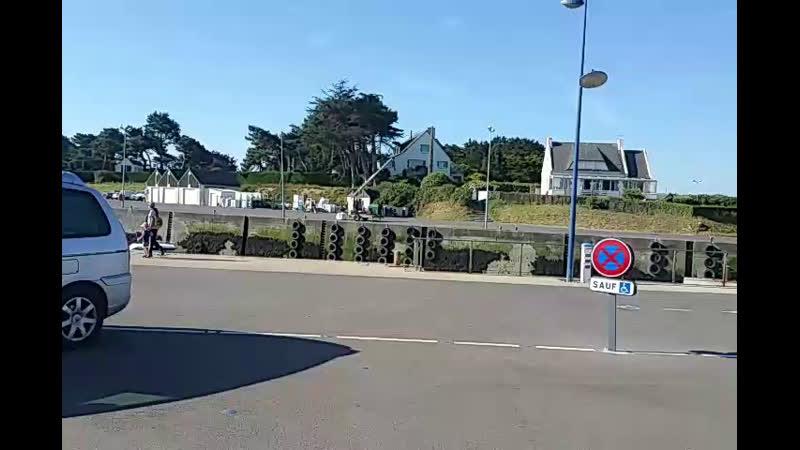 Франция Бретань день 2