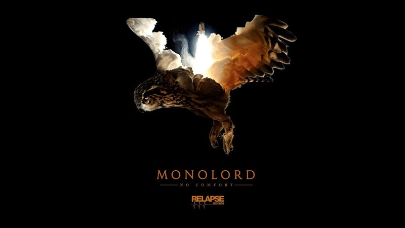 MONOLORD - No Comfort 2019