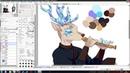 Speed Paint redisign OC / Спидпеинт Редизайн ОС №3