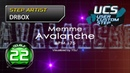 [PUMP IT UP XX UCS 2019] Avalanche D22 [Special UCS] | UCS by DRBOX ✔