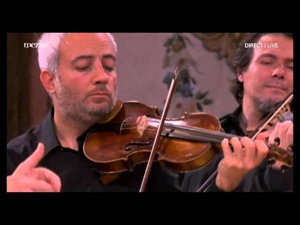 2 Il Giardino Armonico Giovanni Antonini J Haydn Haydn2032 Il filosofo