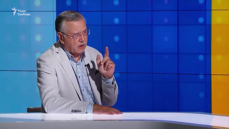 Раджу Зеленському скликати позачергове засідання Ради для кадрових питань Гриценко