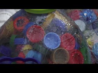 Спасаем экологию - сортируем мусор. ТЕО-ТВ 2020
