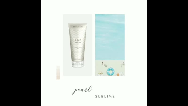 Pearl Sublime Selective Professional