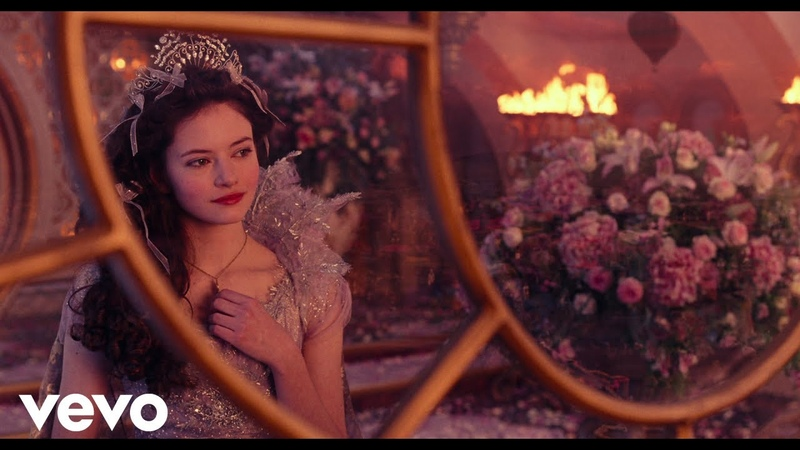 Fall On Me From Disney's The Nutcracker And The Four Realms English Version