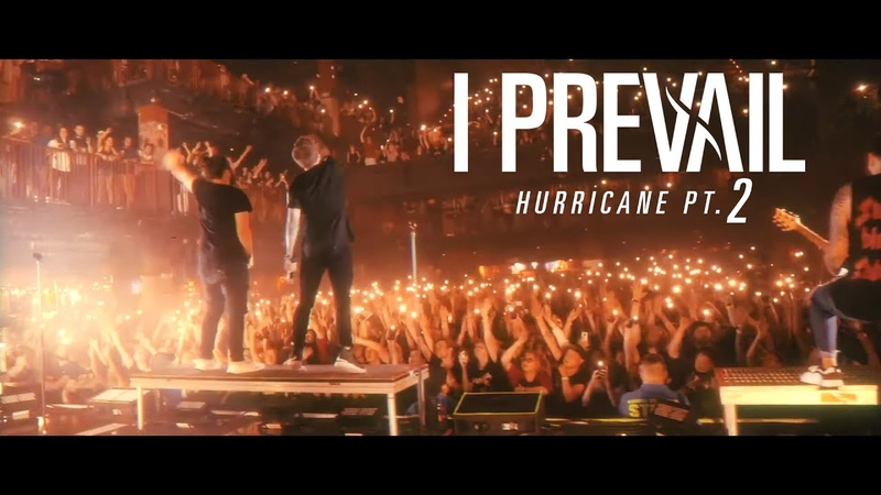 I Prevail Hurricane Official Music Video Pt 2