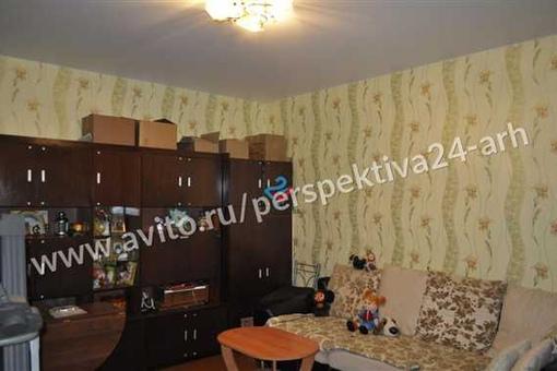 купить однокомнатная Архангельск Ярославская 83