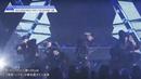 PRODUCE 101 JAPAN 1組 EXILE THE SECOND♬WILD WILD WILD@#3ポジションバトル