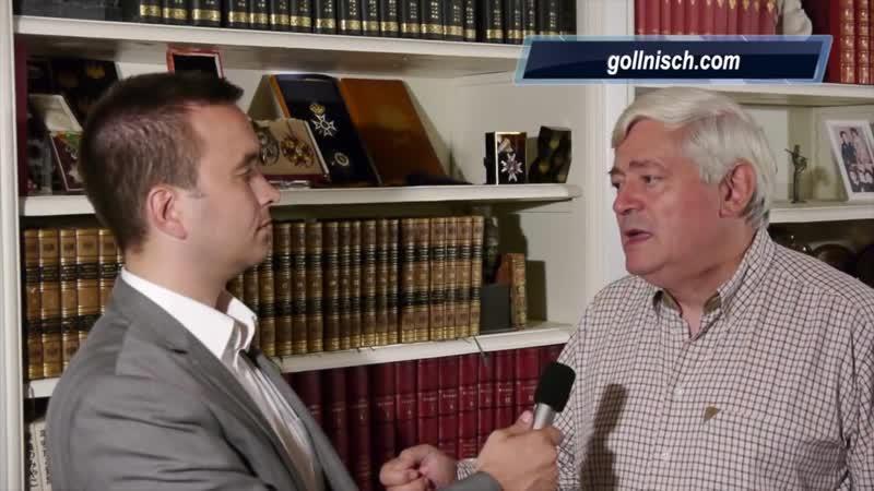 Entretien du 4 octobre 2013 avec Bruno Gollnisch _ Laïcité, budget de la défense, Lampedusa