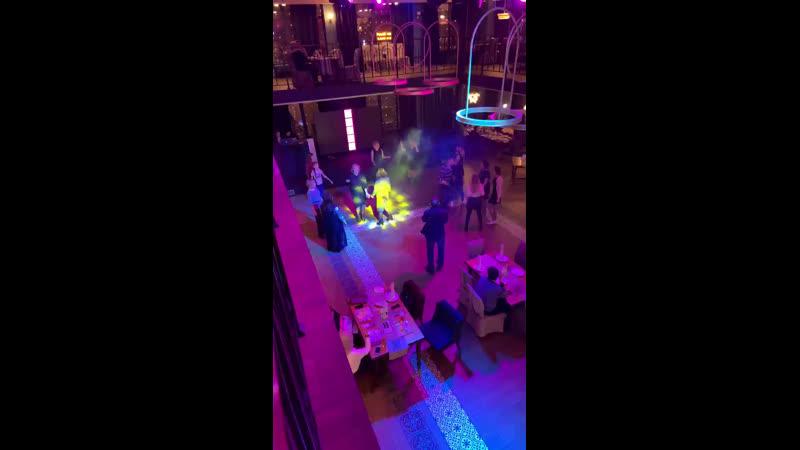 Live Армянский ресторан Нор Баязет