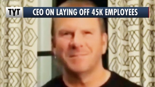CEO: Laying Off Employees Is Doing Them A Favor