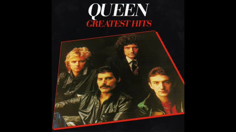 (Rock) Queen- Greatest Hits(CD Rip)CDP 7 46033 2 - 1981, MP3 (tracks) – 04 Fat Bottomed Girls