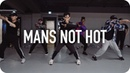 Mans Not Hot BIG SHAQ Koosung Jung Choreography