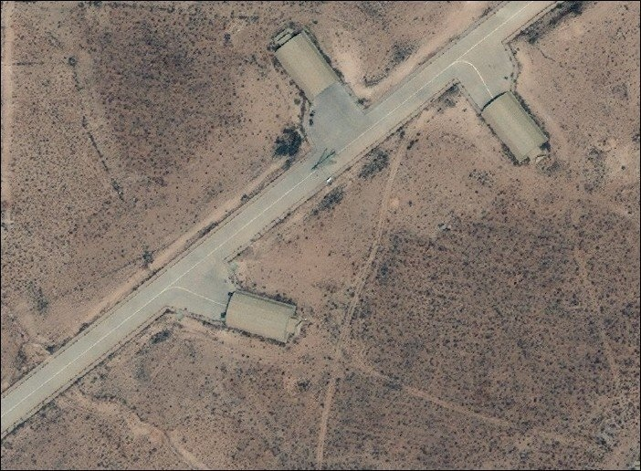 Война в Ливии:итоги 2019 года, изображение №10