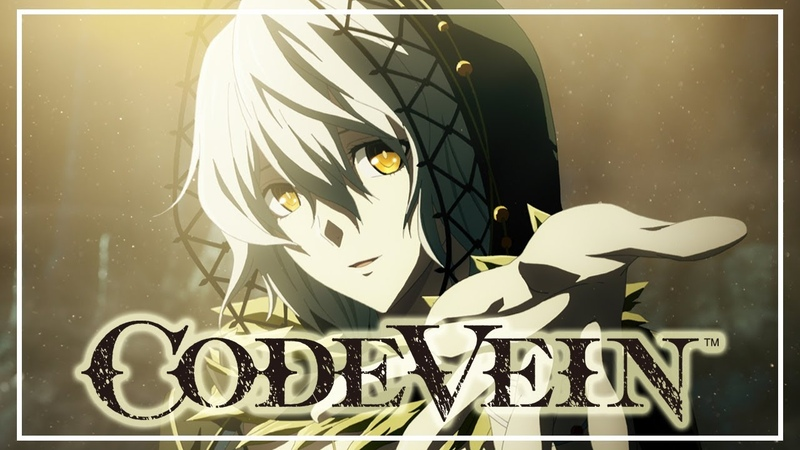 Memory of the Lost Extended Version Code Vein OST
