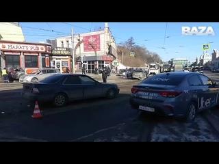 По Иркутску пронесся «трамвай смерти»