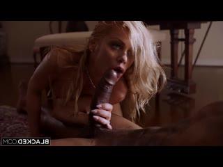 Riley Steele - The Wedding Singer [Porn, Sex, Blowjob, Big Tits, Blonde, Порно, Interracial, Секс, Минет, Мамки, Milf]