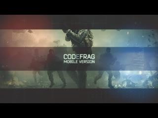 Cod mobile frag movie - codefrag
