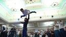 Ядерная Лезгинка от Армян Круто танцуют парни
