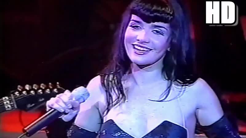 Rio de la Plata live Natalia Oreiro Full HD
