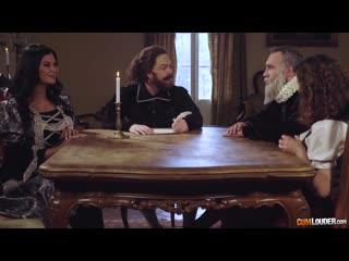 CumLouder Jasmine Jae- Shakespeare  Cervantes, Anal or not Anal  Horny Busty MILF Cumshot  Hottie