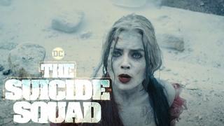 РЕАКЦИЯ на ВТОРОЙ трейлер «Отряд Самоубийц: Миссия Навылет/The Suicide Squad»