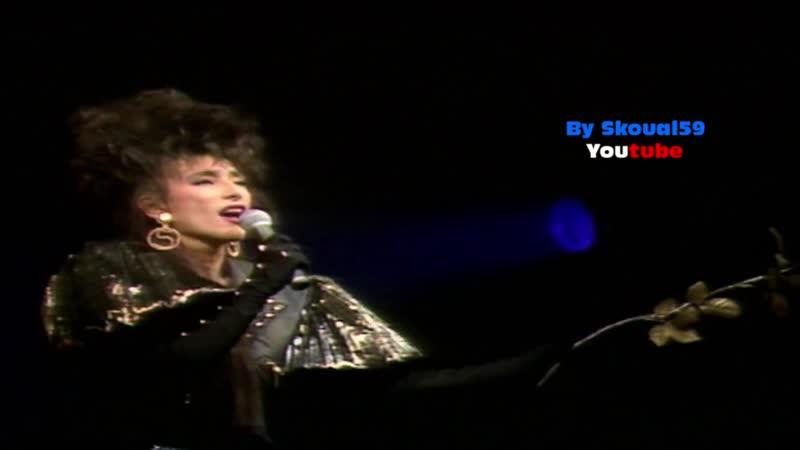 Julie Pietri Immortelle Live 1987