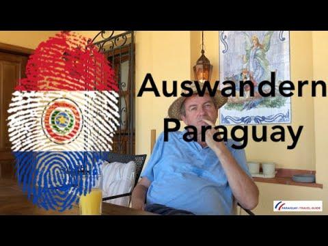 Paraguay im weltweiten Corona Fieber Interview mit Peter Kassl