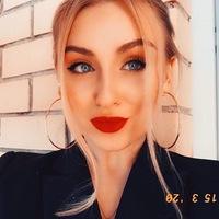 ValeriaSerekova