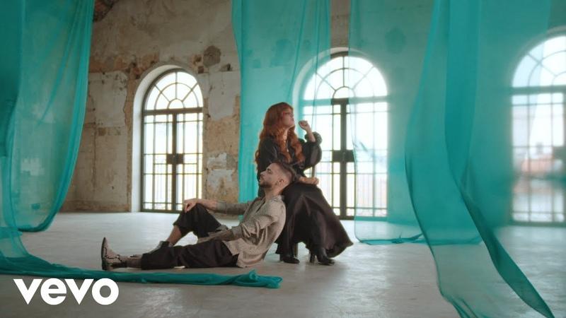 Diogo Piçarra - Anjos ft. Carolina Deslandes