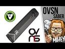 OVNS Saber-S Pod. Майлозаменитель. 🎷🎻🎹🎸