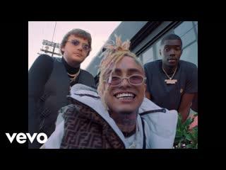 Murda Beatz - Shopping Spree (feat. Lil Pump & Sheck Wes) [Official Music Video]